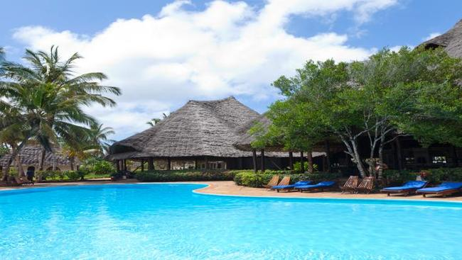 Tanzania Zanzibar Zanzibar Kiwengwa Beach Resort