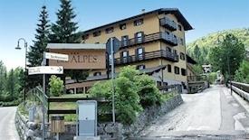 Des Alpes (Folgaria)