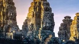 Kambodża i Tajlandia - Poszukiwacze Zaginionych Św