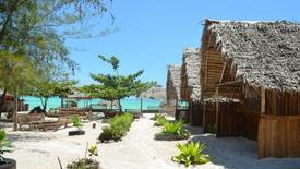 Jambo Beach