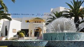 Hasdrubal Thalassa (Port El Kantaoui)