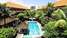 Bakung Sari Resort & Spa
