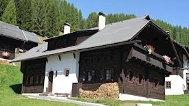 Kirchleitn - Dorf Grosswild