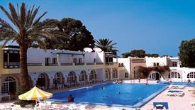 Garden Beach (Monastir)