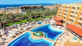 Chatur Playa Real Resort