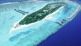 Lankanfinolhu Island