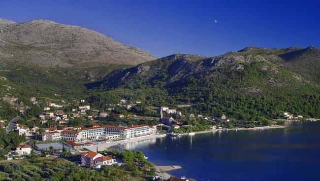 Chorwacja apartamenty przy morza góry istria opinie