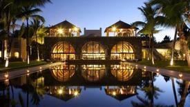Outrigger Mauritius Resort & Spa