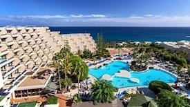 Occidental Lanzarote Playa (ex Oasis de Lanzarote)