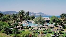 Zening Resorts Elia Villa