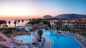 Ephesia Holiday Beach