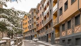 Residence El Tarter