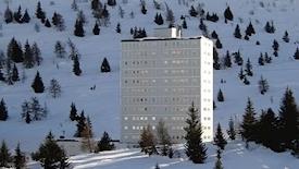 Torre Aldo Apartament