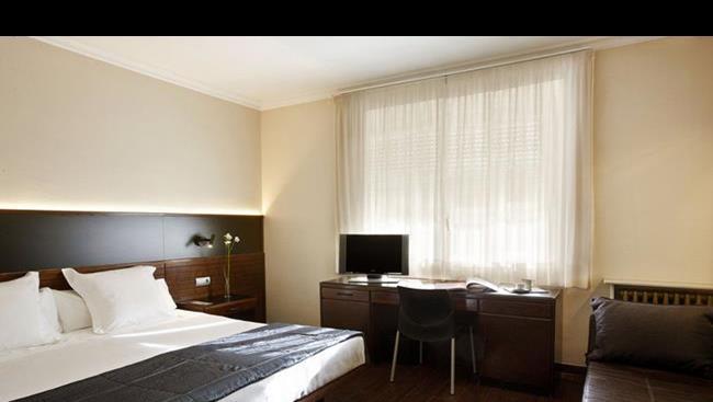 Hotel astoria barcelona hiszpania barcelona oferty for Astoria barcelona