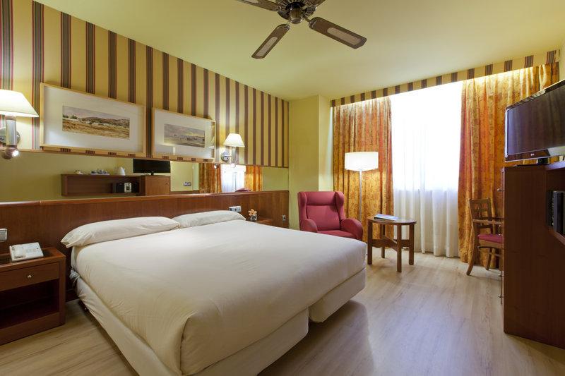 Hotel senator barcelona hiszpania for Spa hotel w barcelona