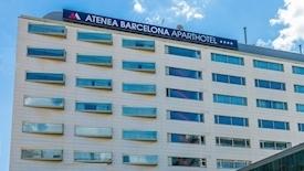Aparthotel Atenea Barcelona