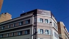 Madanis Liceo