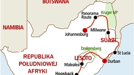 Ekspedycja Południowoafrykańska