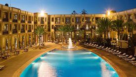 Le Medina Essaouira Thalassa Sea & Spa
