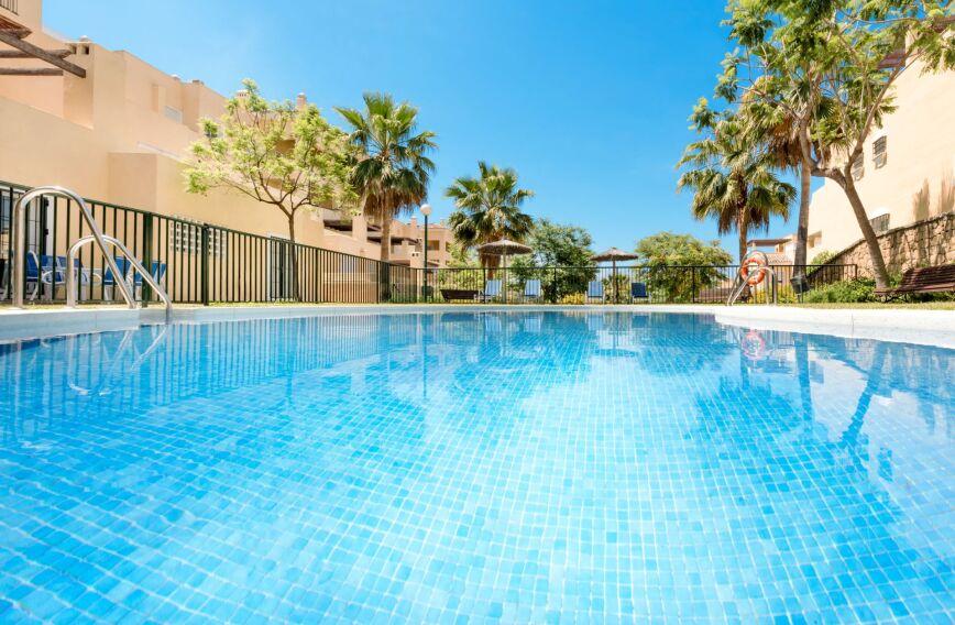 Hotel Colina Del Parai...
