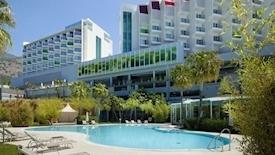 Higueron Curio Collection by Hilton (ex DoubleTree by Hilton Resort & Spa Reserva Higueron)