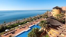Elba Estepona Gran Hotel Thalasso & Spa