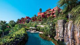 Asia Gardens, a Royal Hideaway (ex Barcelo)