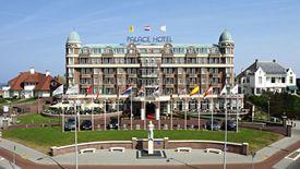 Radisson Blu Hotel Palace