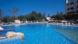 Leptos Paphos Gardens & Apartaments