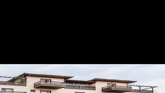 Hotel monopol puerto de la cruz hiszpania teneryfa - Monopol hotel puerto de la cruz ...