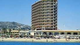 Marconfort Costa del Sol (ex Marconfort Beach Club)