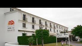Hacienda Puerta Del Sol