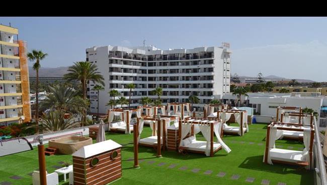 Maritim Hotel Playa Del Ingles