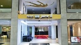 Jaime Ill