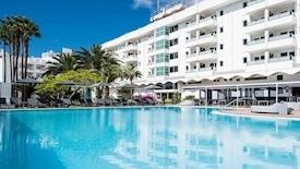 AxelBeach Maspalomas Apartments Lounge