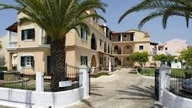 Elisabeth Apartments (Acharavi)