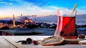 Turcja - Magia Orientu