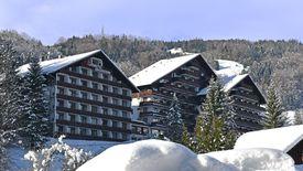 Dachstein Alpenhotel (Bad Goisern)