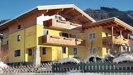 Appartementhaus Gotthardt