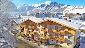 Alpenrose Pensjonat