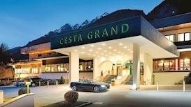 Cesta Grand Aktivhotel (Bad Gastein)