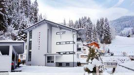 Hubertus Appartementhaus