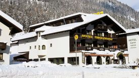 Tirolerhof (St. Anton am Arlberg)