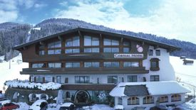 Cordial Familien & Sport Hotel Going