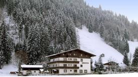 Pensjonat Hollersbach
