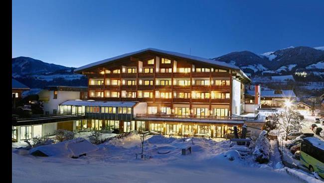 Kogler Mittersill Pinzgau Austria Narty I Noclegi W