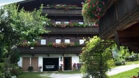 Marklhof Apartament