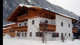 Holzknecht Appartementhaus