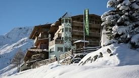 Silbertal Alm - Ferienclub