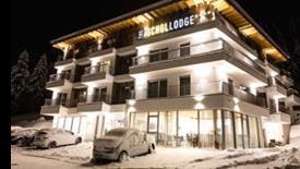The Ischgl Lodge